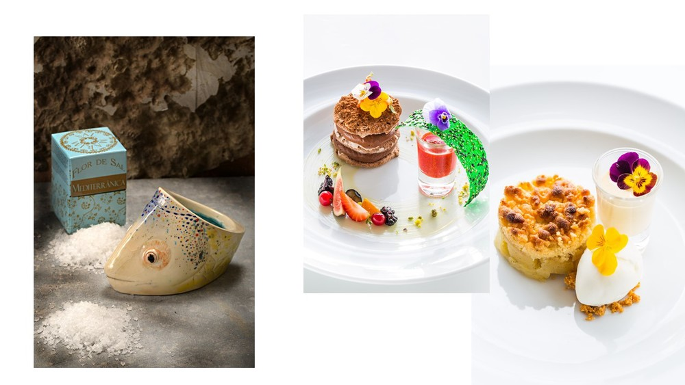 sushic new desserts
