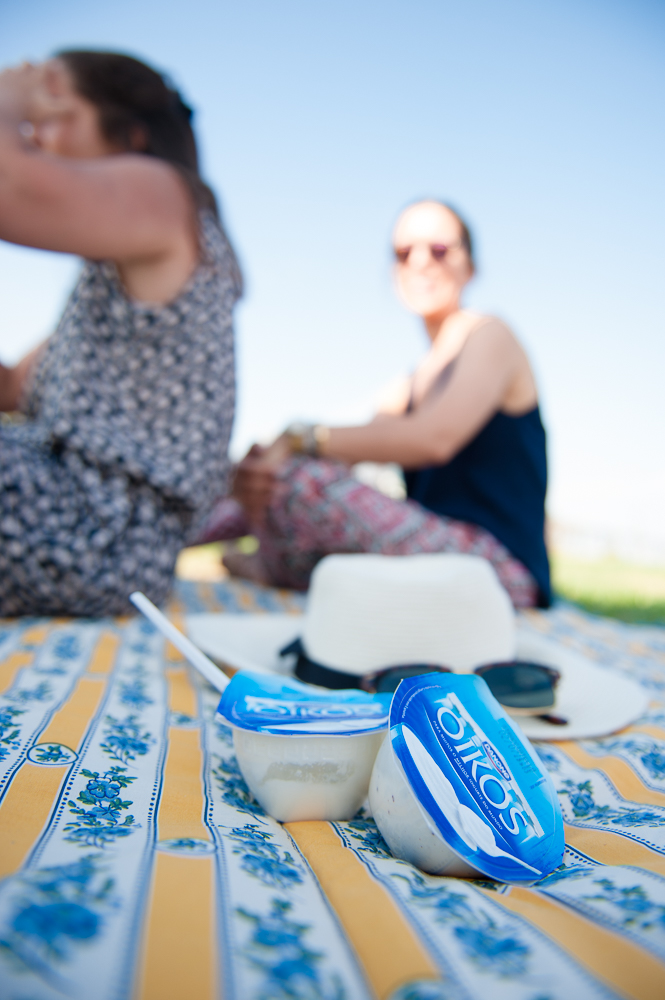picnic oikos sensations