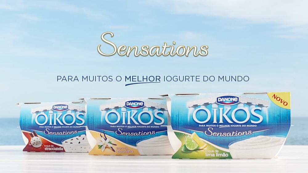 oikos sensations