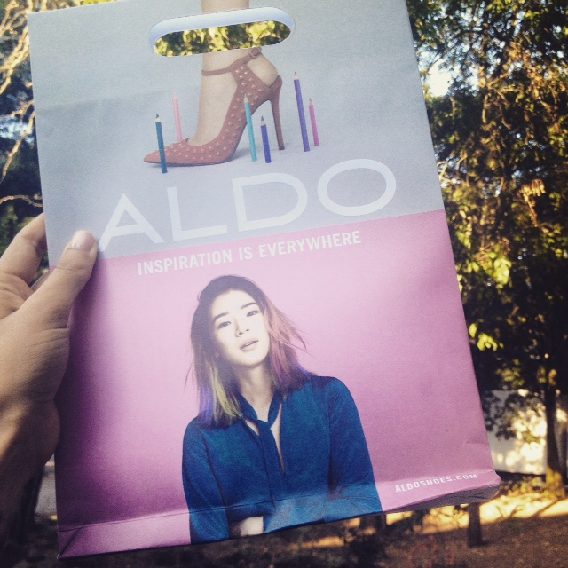 aldo new collection