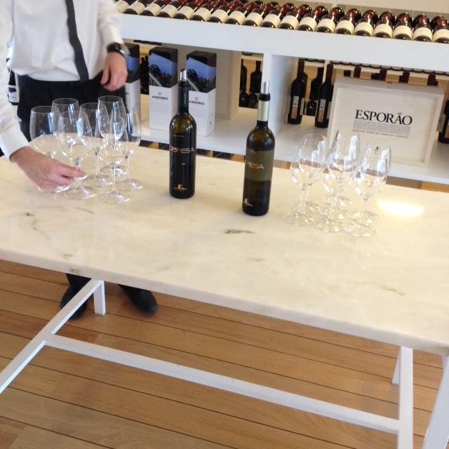 vinhos da herdade do esporão