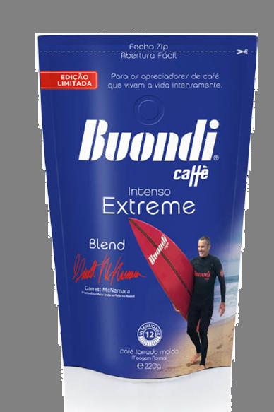 blend BUONDI Intenso Extreme Garrett McNamara