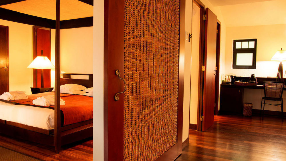 choupana hills madeira room
