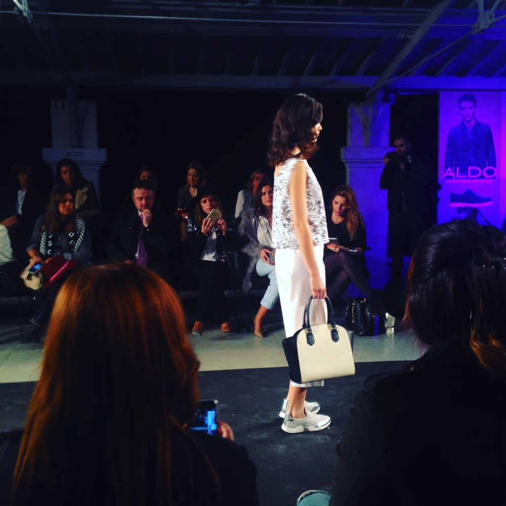 time out studio runway