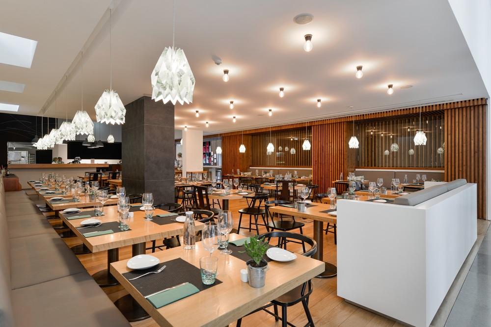 open brasserie inspira hote lisboa