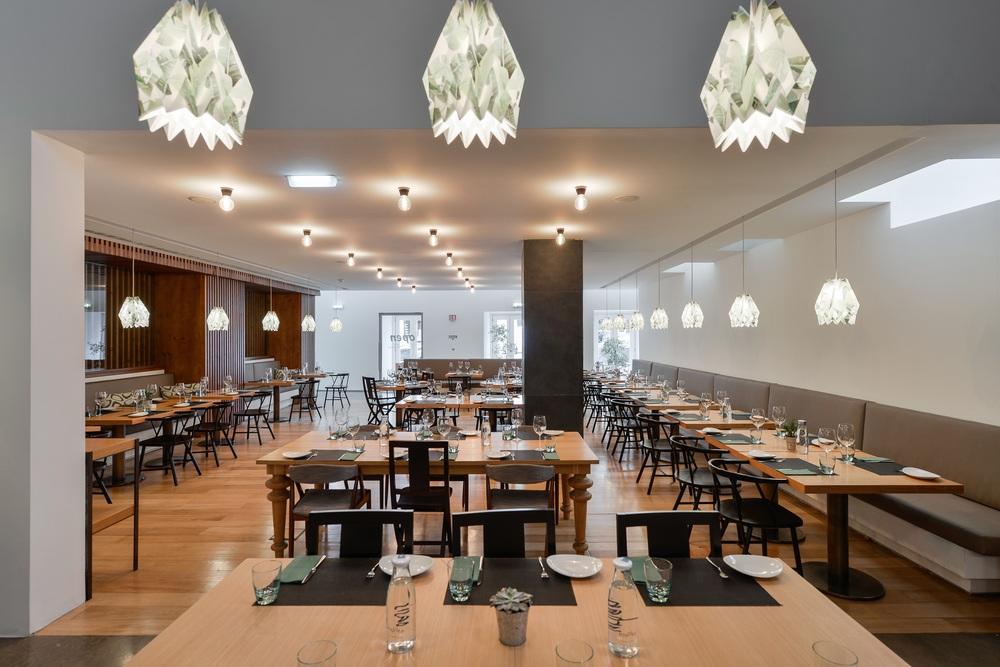 open brasserie inspira hotel lisboa