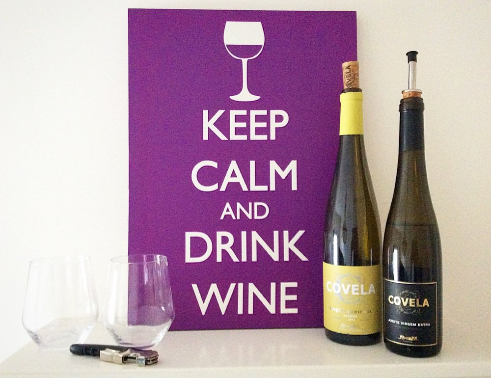 vinhos covela