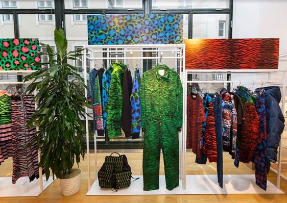 showroom h&m lisboa