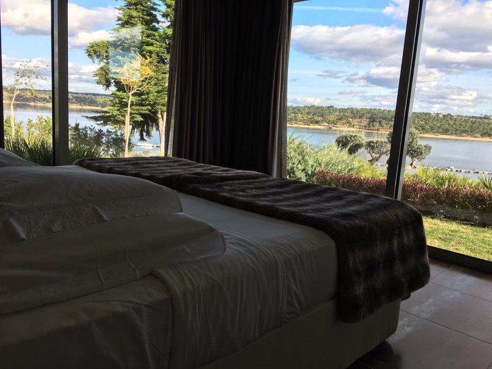 NAU Lago Montargil & Villas