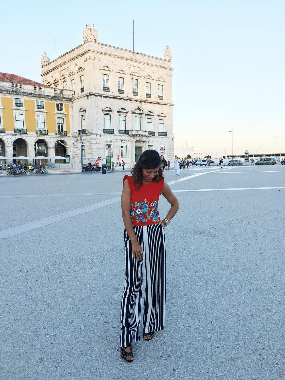 Inês Lisboncover Populi
