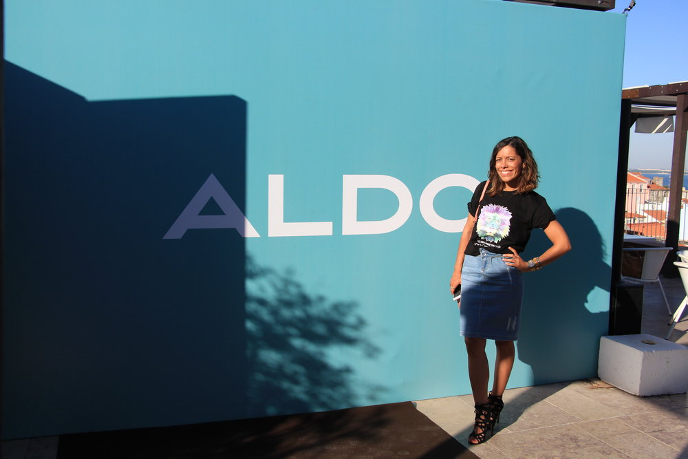 aldo runway collection