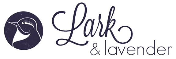 Lark & Lavender Photography