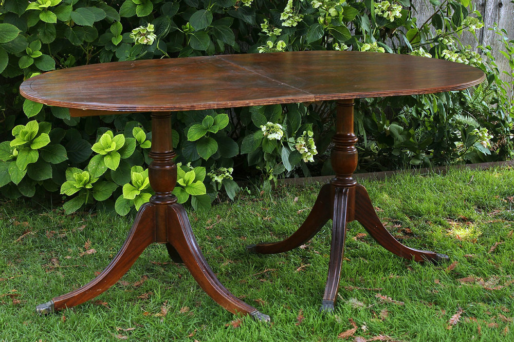 Vintage Table for rent