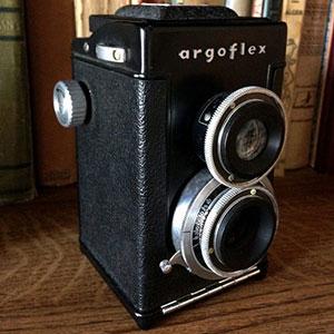 1948 ARGOFLEX EF - $15 MORE DETAILS & PICS...