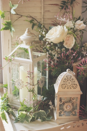 SMALL & MEDIUM LANTERNS - $5 - $8 EACH   (Qty discount available)    MORE DETAILS & PICS...