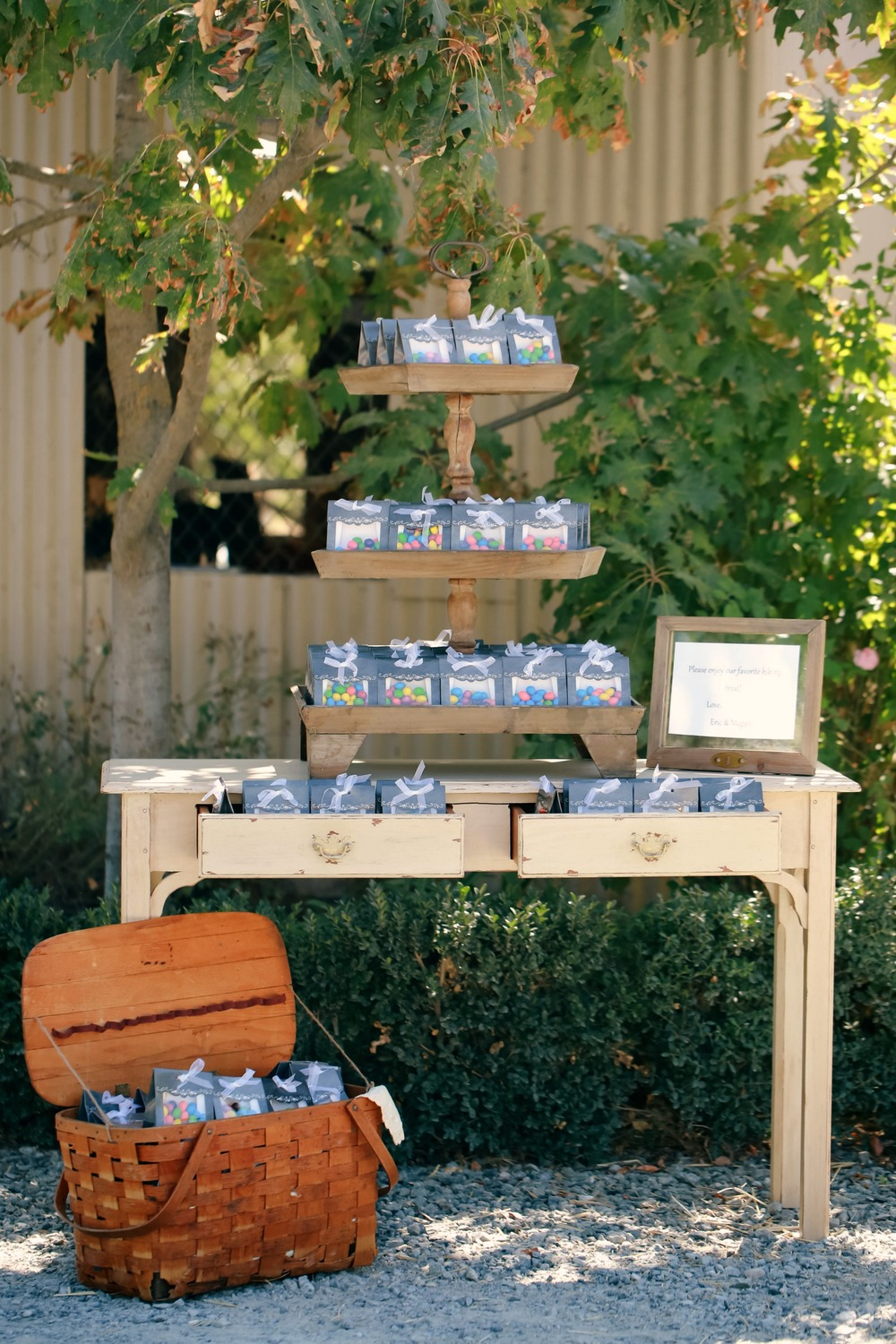 Console Table with Favors.jpg