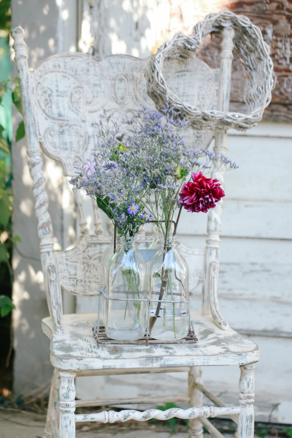 Milk bottle Carrier with Flowers.jpg