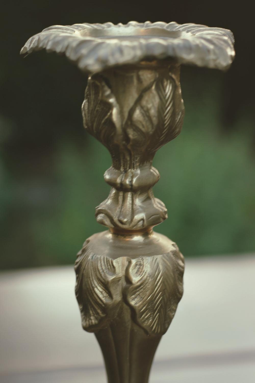 Candlesticks - Brass - Adonia detail2.jpg