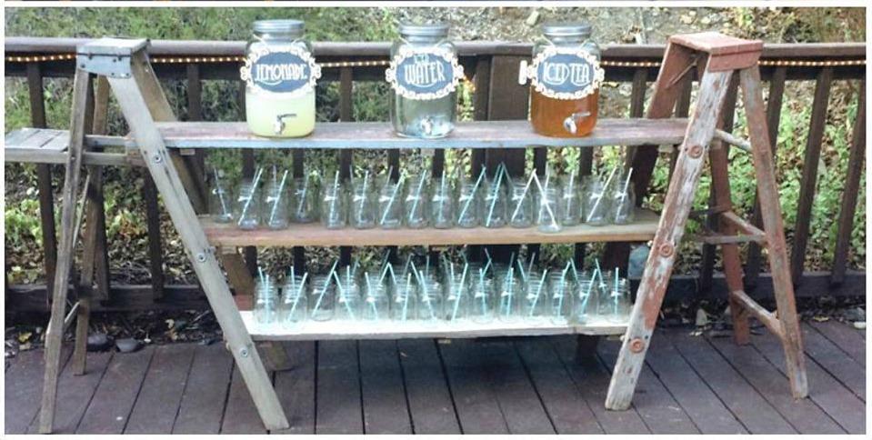 Cropped Ladder Shelf Drink Station.jpg