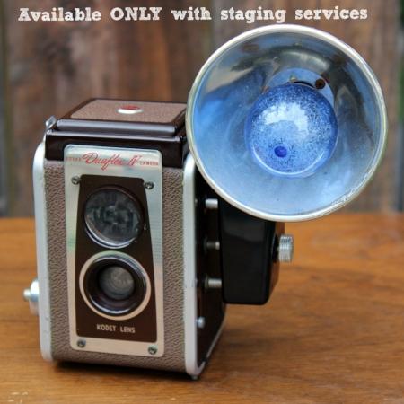 1955KODAK DUAFLEX IV- $10 MORE DETAILS & PICS...