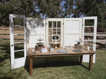 5 Door Altar Reverse Combo- $225    MORE DETAILS & PICS...