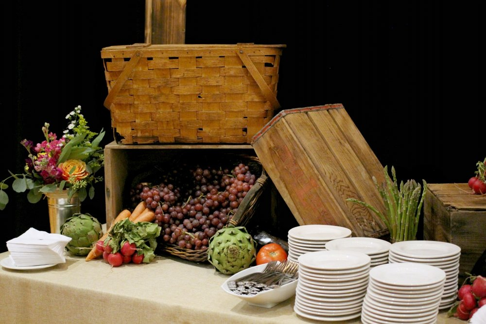 Farm-to-Table Event