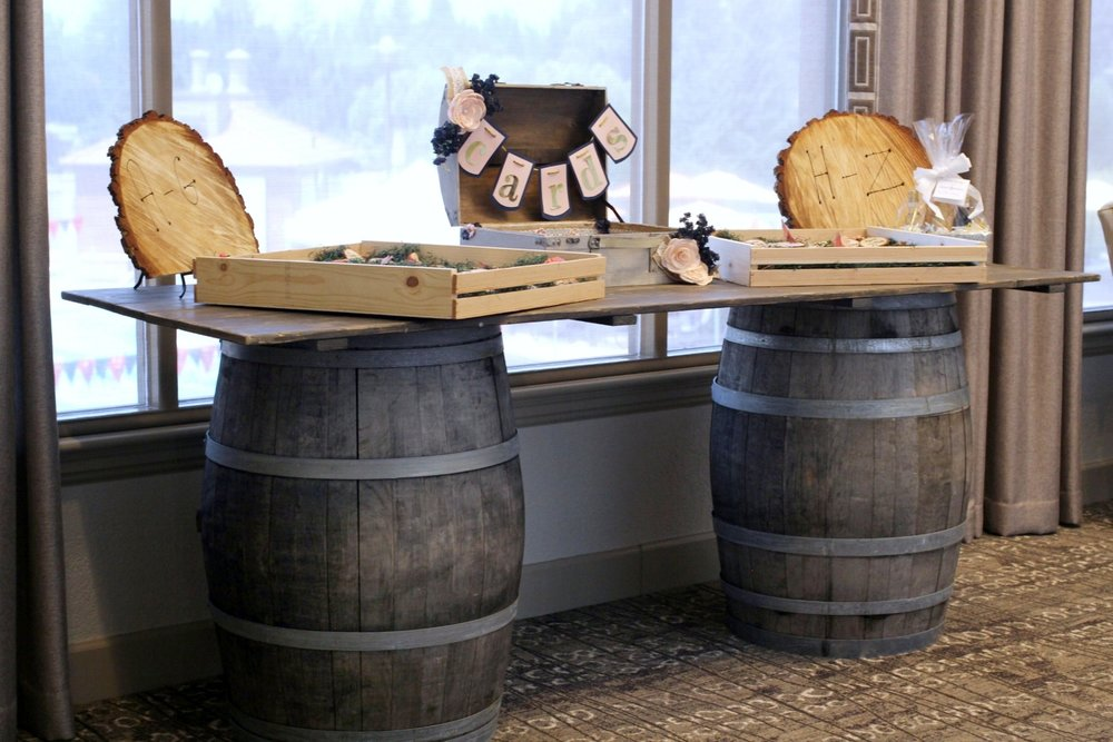 Wine Barrel Table Escorts & Cards.jpg