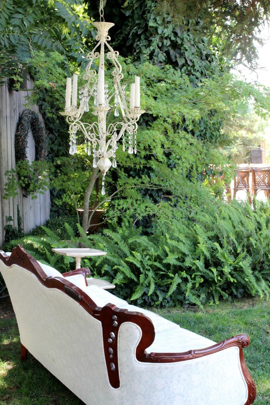 Pageo Lavender Farm Wedding - Vintage Rentals