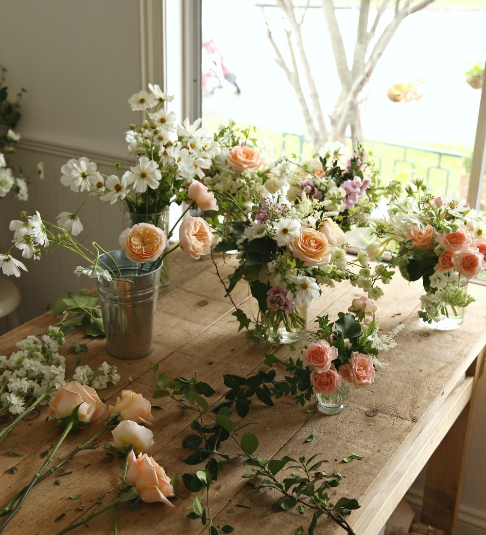 Oh Flora Studio | Flower Bench.jpg