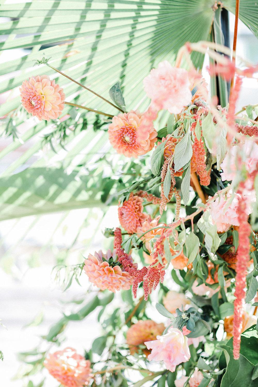 OH FLORA STUDIO  | Floral & Event Design | Engagement Party