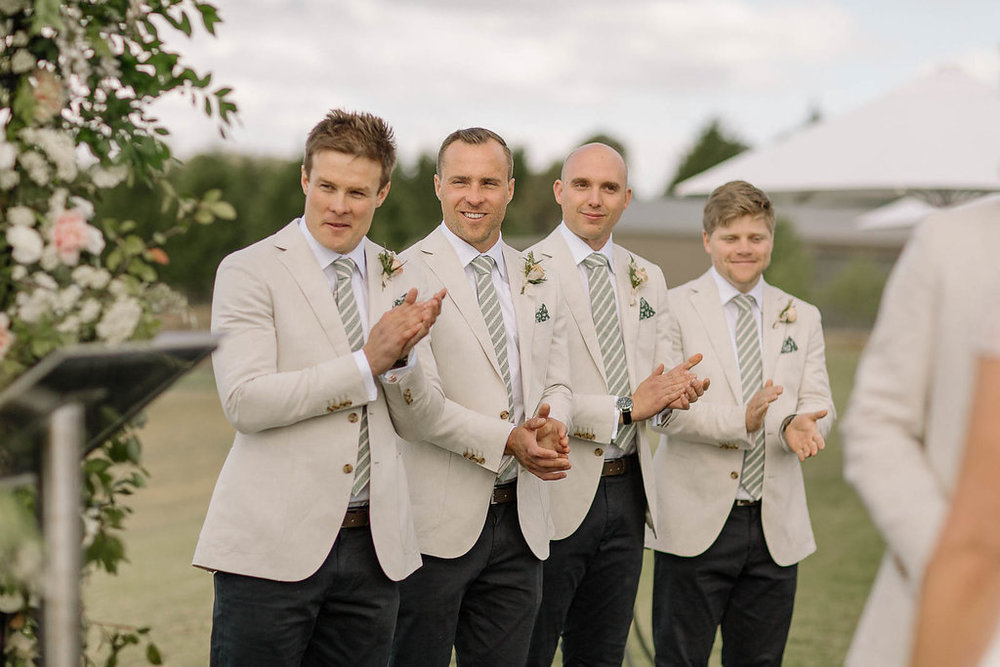 Groomsmen style :  Southern Highlands Wedding : Oh Flora Studio : Sydney Wedding florist, design and planning.jpg
