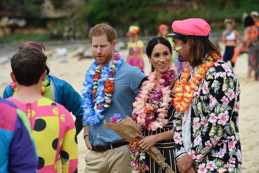 Meghan Markle & Prince Harry : Oh Flora & OneWave1.JPG