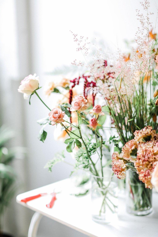 Oh Flora Studio / Sydney and destination wedding & event florist & designer