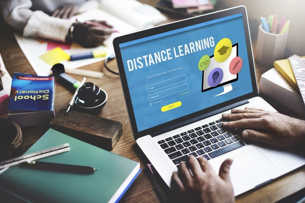 7 Teaching Tips For Successful Distance Remote Learning Literacy Ideas