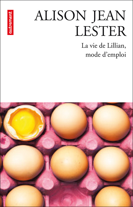 Lillian on Life French Cover.jpg