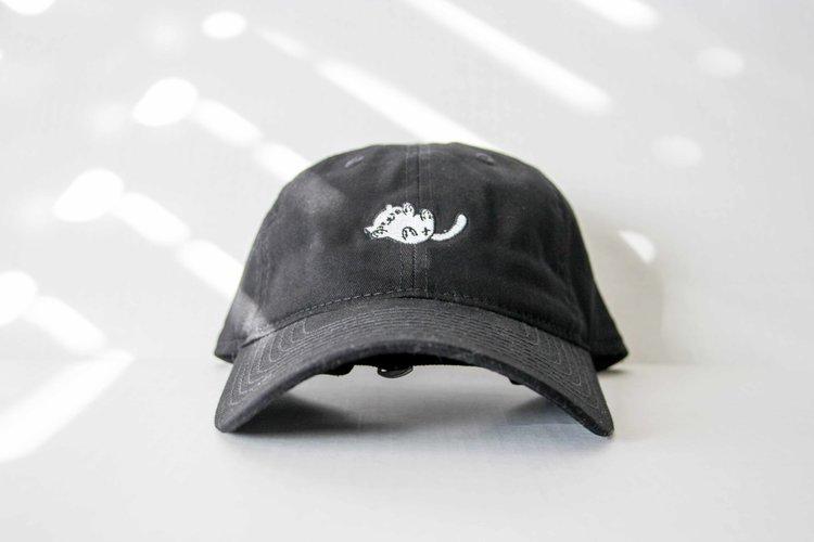 1db1dee2d3 Kat Dad Hat — GRAVITY LA