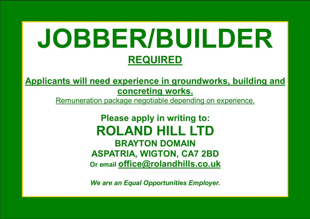 Advert - Jobber-Builder 22 January 2018.jpg