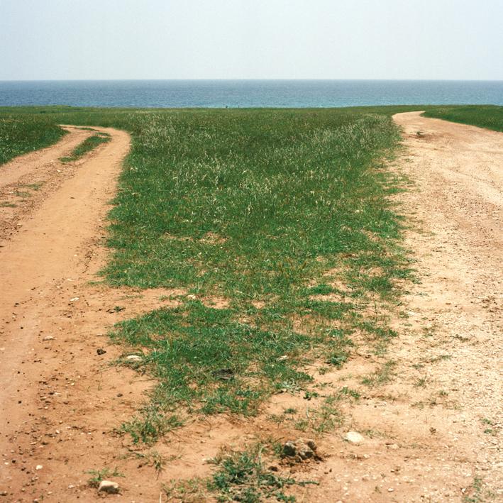 Road to Otanto #3, Salento, Apulia