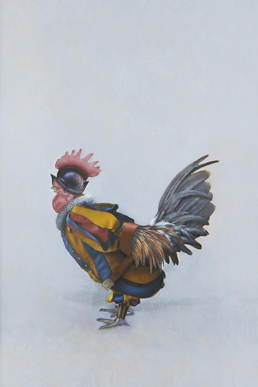 "Pietro Roccasalva   ""Untitled"" , 2010  ZERO... Art Gallery, Milan"