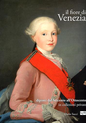 """""""Il fiore di Venezia""""  Art Catalogue, Leg Edizioni ,Gorizia,2014"""