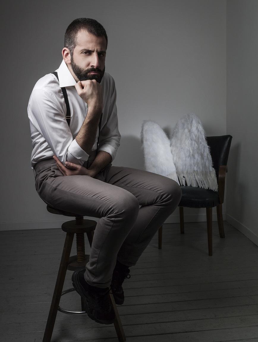 Alessandro Paolucci   ilmioamicodio