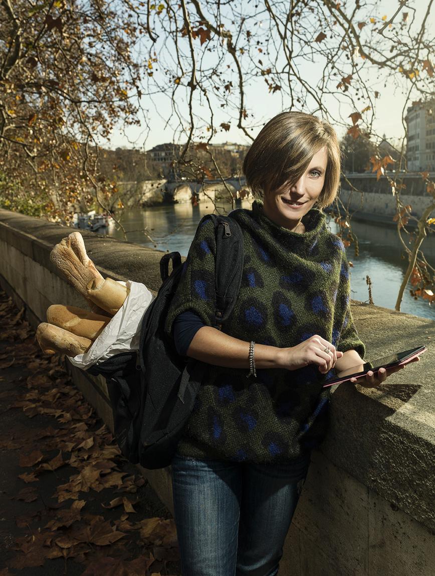 Erica Battellani   viadeigourmet