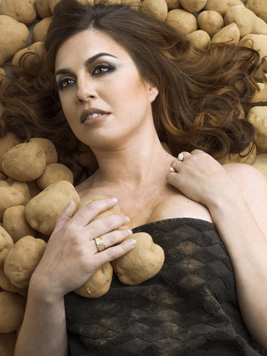 Elena Borghi, scenographer