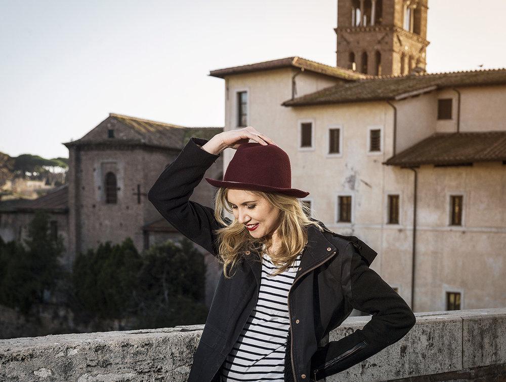 Chiara Cecilia Santamaria   machedavvero