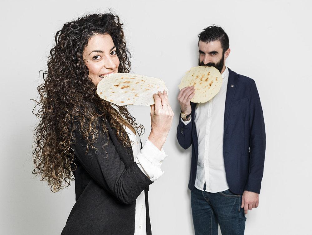 Claudia Mureddu,Alessandro Rudellat   cheeselovespepper