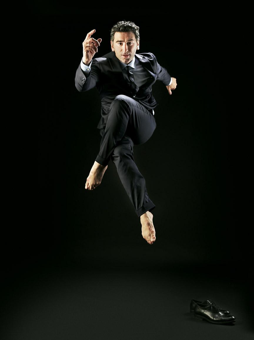Francesco Ventriglia, choreographer