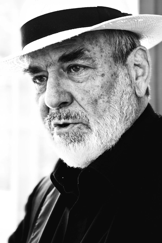 Michelangelo Pistoletto, artist