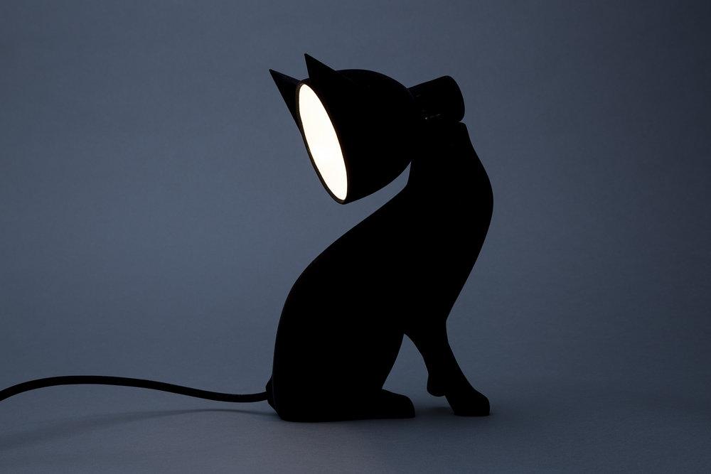Lucia lamp, JoannTan Studio