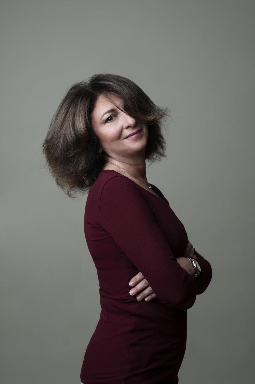 Barbara Sammarco  Client Service Director