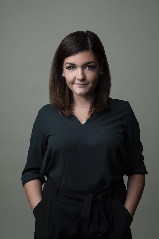 Carlotta Quadrelli  Account Executive